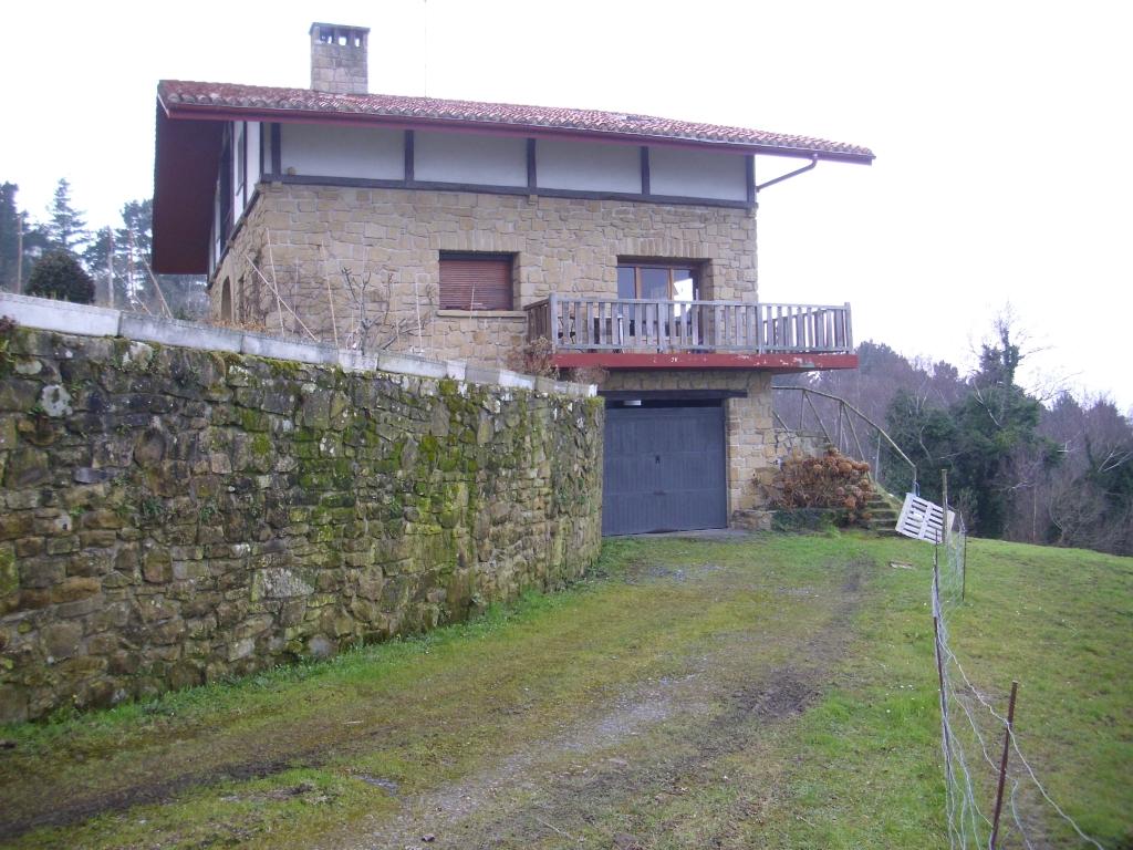 Villa de lujo mansion espa a guipuzcoa donostia san for Villas de lujo en madrid